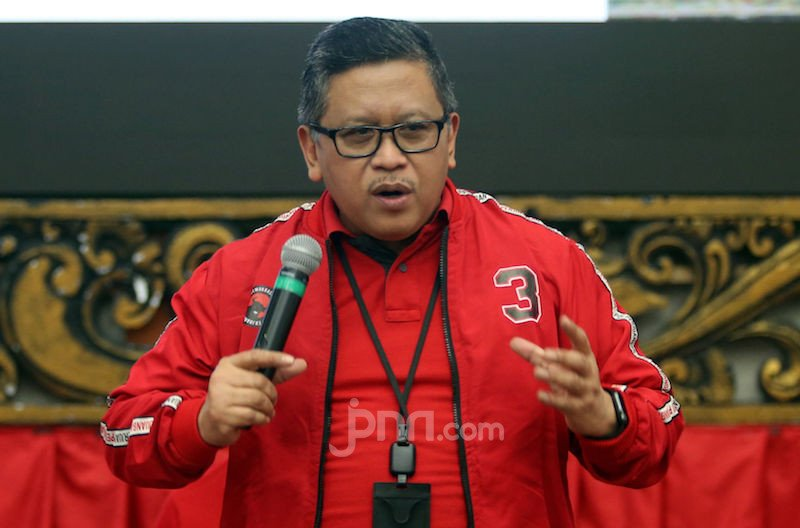 Ternyata PDIP Belum Pasti Usung Gibran bin Jokowi di Pilwako Solo - JPNN.com