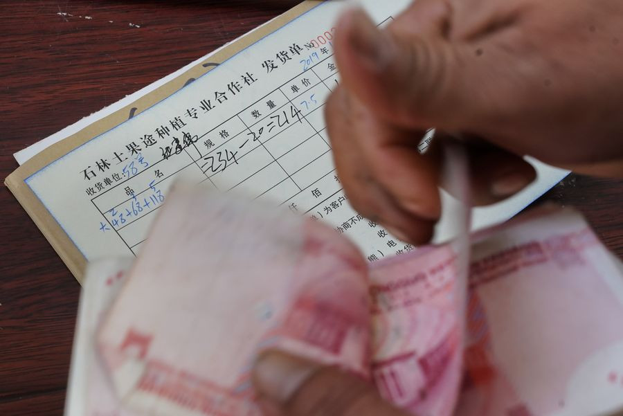 Digusur dari Kampung, Jutaan Warga Miskin Tiongkok Kini Makin Sejahtera - JPNN.com