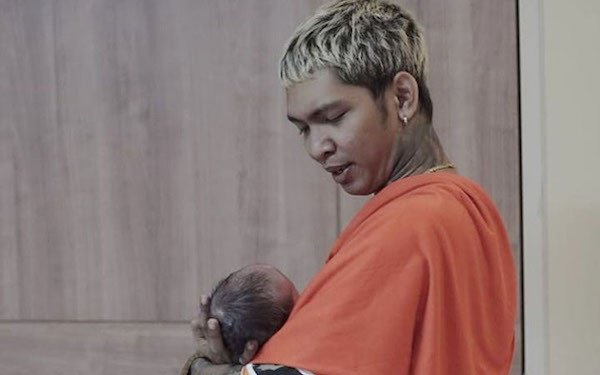 Young Lex Dikaruniai Anak Pertama, Zaenab Namanya - JPNN.com