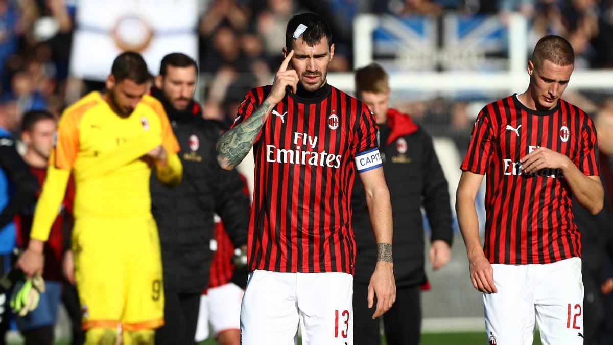 Klasemen Liga Italia: AC Milan Hancur Lebur - JPNN.com