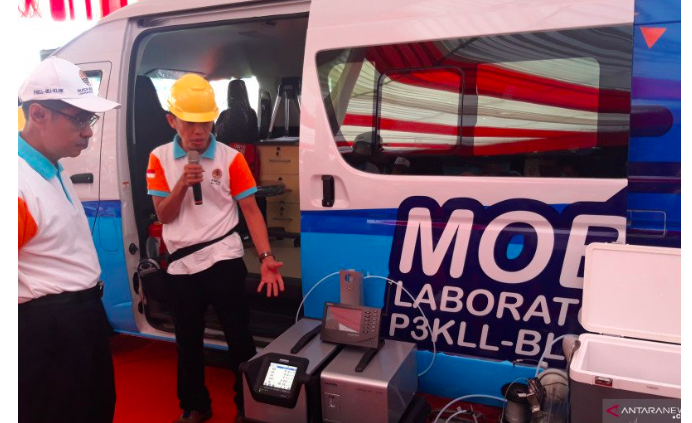 KLHK Meluncurkan Mobil Laboratorium untuk Respons Pencemaran - JPNN.com