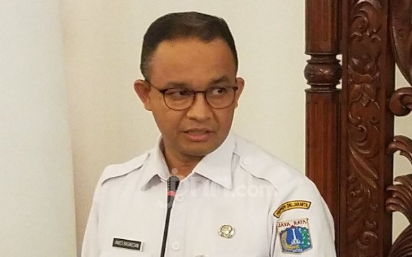 FPI Sudah Tak Mesra dengan Anies Baswedan Lagi, Ini Buktinya - JPNN.com