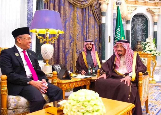 Raja Salman Akan Prioritaskan Penambahan Kuota Haji Untuk Indonesia