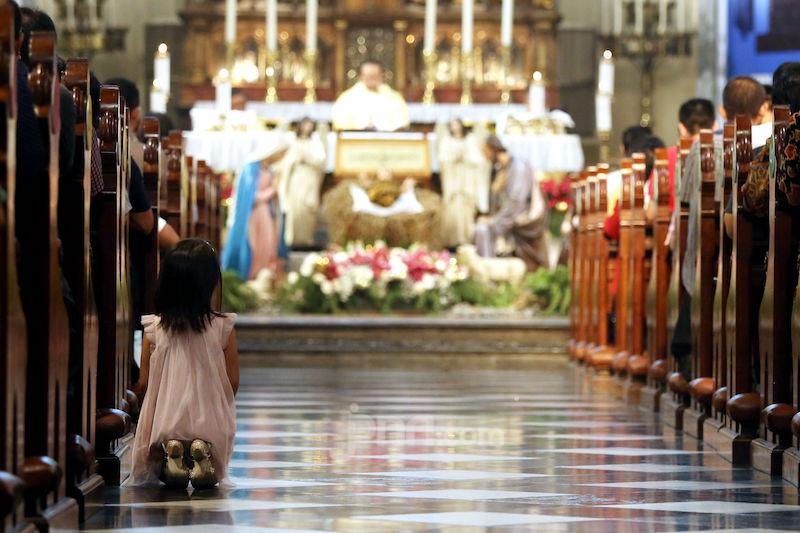 PGI Imbau Gereja Menahan Diri - JPNN.com