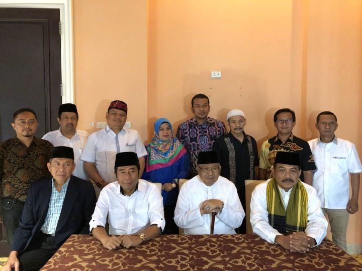 Haji Lulung Siapkan Rp 10 Miliar untuk Anggaran Bamus Betawi - JPNN.com