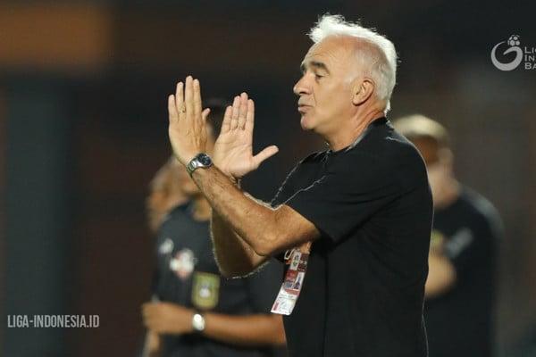 Borneo FC Pagari Mario Gomez, Arema FC Bisa Gigit Jari