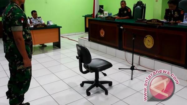 Hakim Militer Dipecat Lantaran Berbuat Terlarang dengan Perempuan Bersuami - JPNN.com