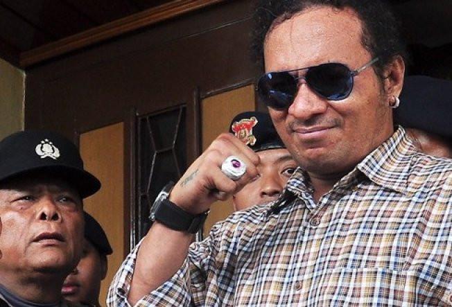 John Kei Bebas Bersyarat dari Nusakambangan, Ditangkap Lagi, 20 Anak Buahnya Berani Halangi Polisi - JPNN.com