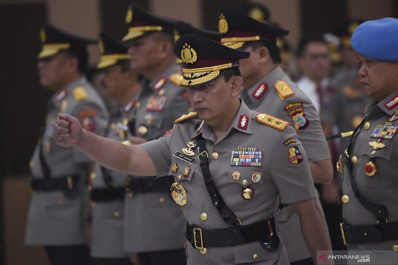 Kabareskrim: Polri Tetap Netral Meski Ada Purnawirawan Maju Pilkada - JPNN.com