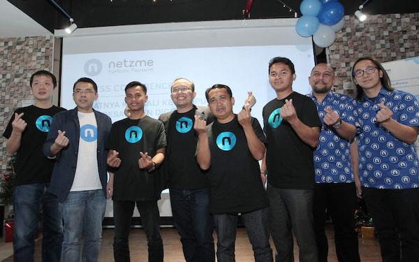 Program 1.000 Kampung Digital Netzme Kembali Berlanjut  - JPNN.com