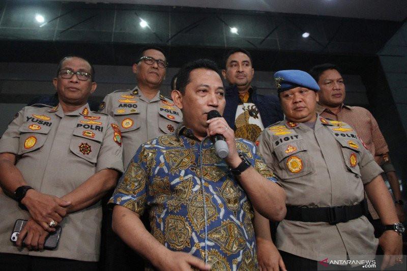 Kabareskrim Pastikan Usut Aliran Dana di Balik Surat Jalan Djoko Tjandra - JPNN.com