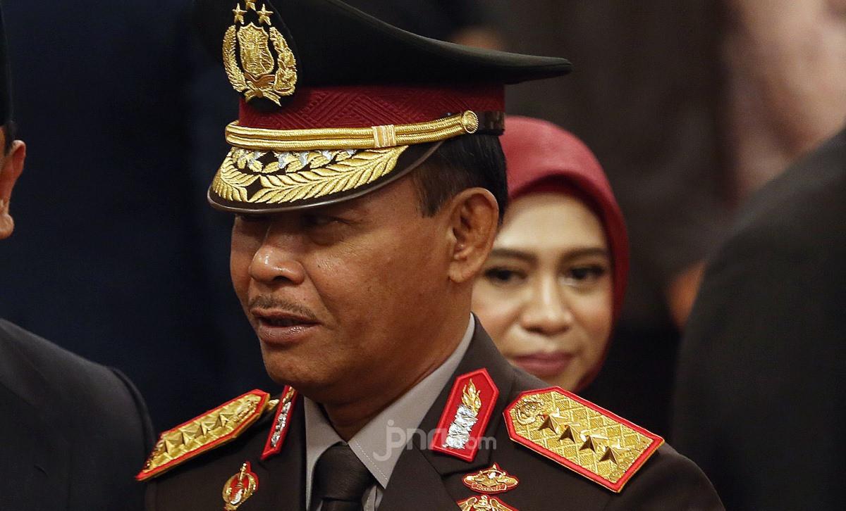 Instruksi Terbaru dari Jenderal Idham Azis - JPNN.com