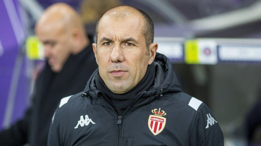 Leonardo Jardim Dipecat Dua Kali oleh AS Monaco - JPNN.com