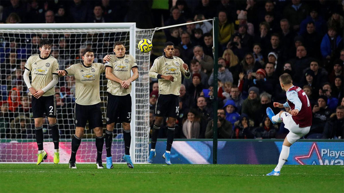 Setelah 3 Bulan Manchester United Kembali Ke Posisi Kelima