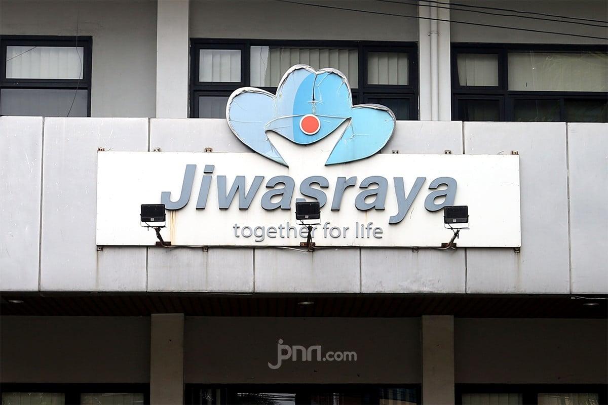 DPR Didesak Bentuk Pansus Jiwasraya - JPNN.com