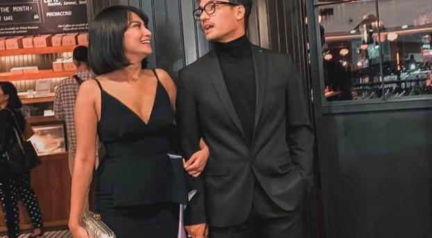 Ungkap Sosok Suami, Pernikahan Vanessa Angel Sudah Direstui Orang Tua? - JPNN.com