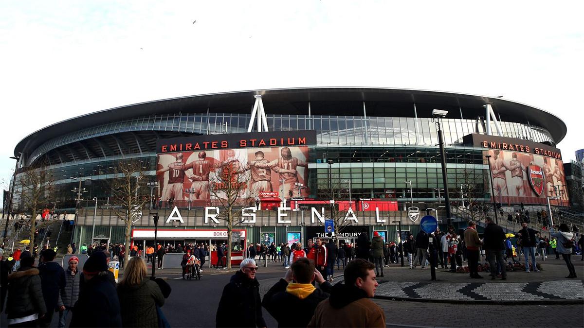 Prediksi 10 Laga Liga Inggris Tengah Pekan Ini Arsenal