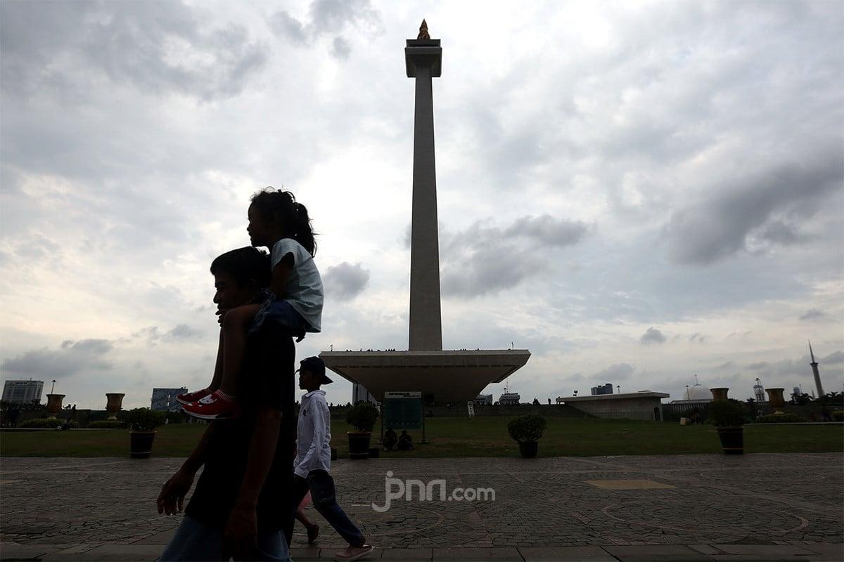 Lockdown Jakarta? Siapkan BLT Minimal Untuk 1 Bulan - JPNN.com