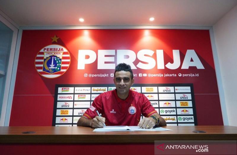 Pelatih Persija Pastikan Otavio Dutra Siap Tampil - JPNN.com