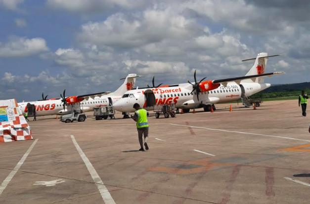 Banjir Jakarta Kacaukan Jadwal Penerbangan Maskapai Lion Air Group, Ini Daftarnya - JPNN.com