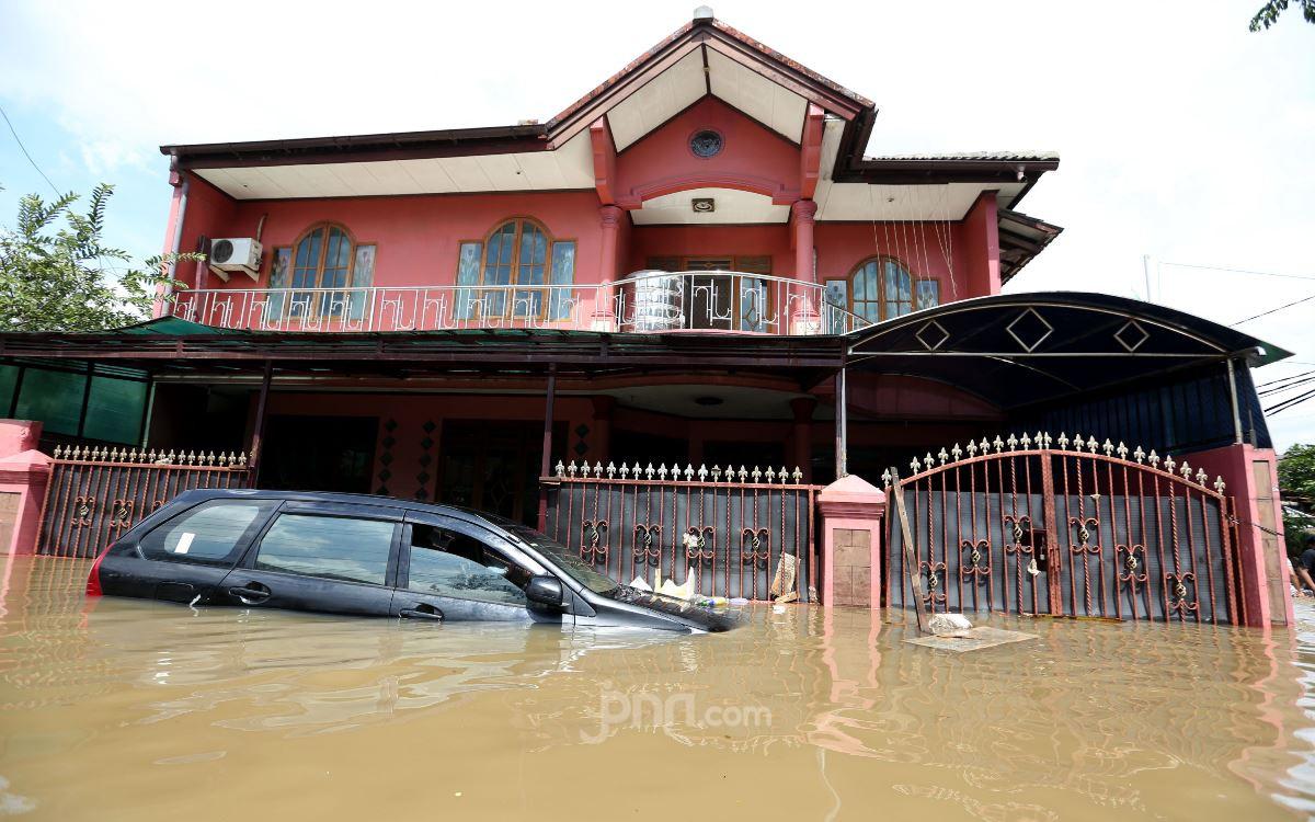 Mobil Terendam Banjir? Jangan Remehkan Komponen Satu Ini - JPNN.com