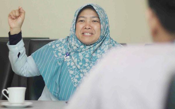 Pemerintah Diminta Tingkatkan Kualitas Tenaga Kerja Indonesia