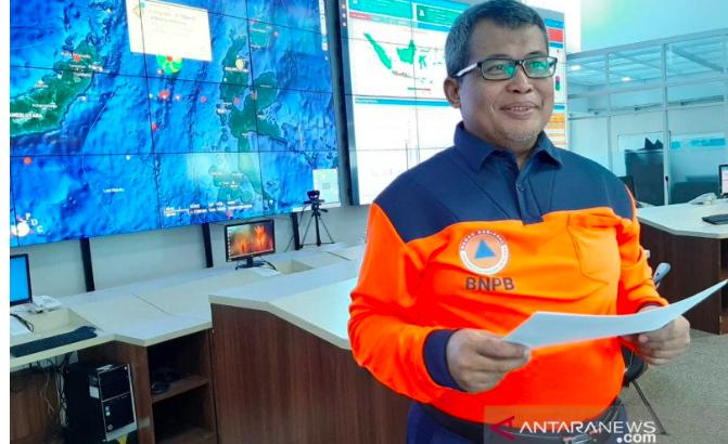 BNPB dan Satgas Covid-19 Bakal All Out Amankan Pilkada 2020 - JPNN.com