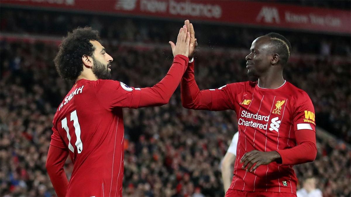 Liverpool Belum Bosan Menang