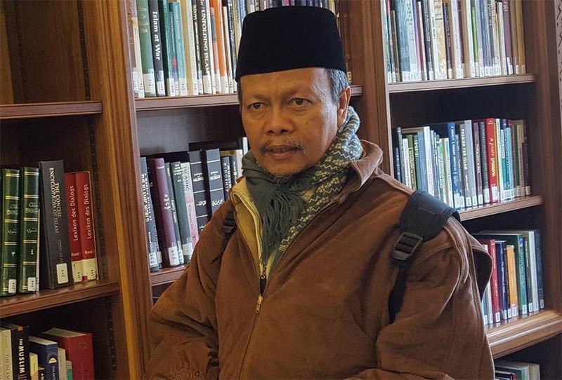 Yunahar Ilyas Meninggal Dunia, Muhadjir Effendy Kehilangan Konsultan Ilmu Bahasa Arab