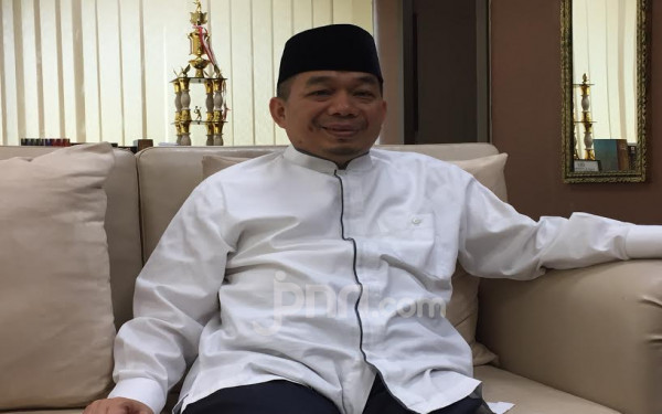 PKS Terdepan Menolak Bila Kewajiban Sertifikasi Halal di Omnibus Law Dihapus - JPNN.com