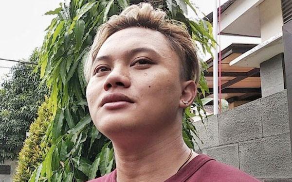 Rizky Febian Pernah Didandani Seperti Hantu oleh Mendiang Ibunya - JPNN.com