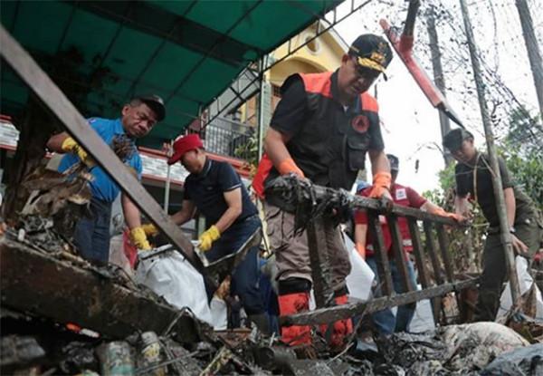 Abu Janda : Warga Jakarta Butuh Penyelesaian Persoalan Banjir Bukan Pencitraan - JPNN.com