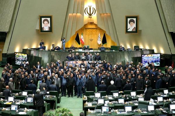 Politikus Iran: Insyaallah, Kami Bisa Menyerang Gedung Putih - JPNN.com