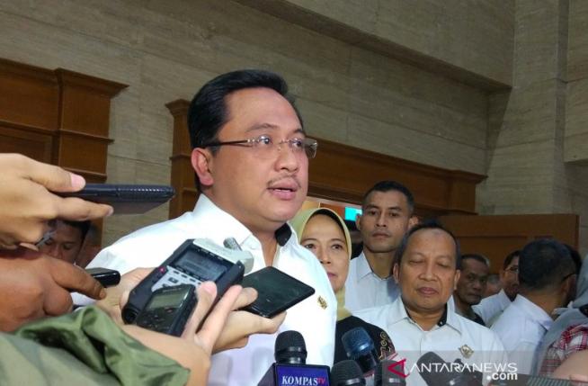 BPK Mulai Menyoroti Kasus Jiwasraya