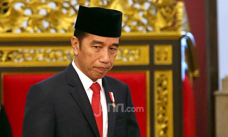 Jokowi Bakal Lantik Laksamana Madya Aan Sore Ini - JPNN.com