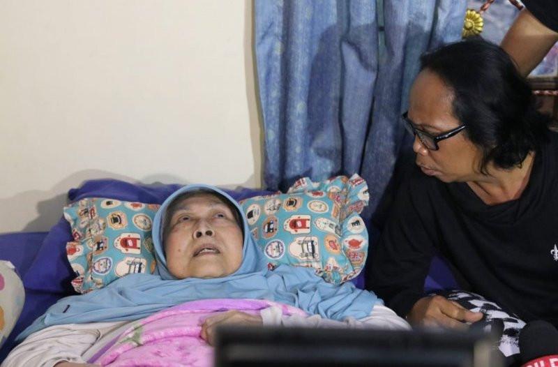 Cerita Rano Karno tentang Upaya 10 Marinir Mengevakuasi Mak Nyak