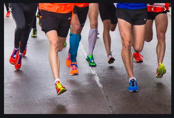 5 Kiat Supaya Olahraga Lari jadi Rutinitas - JPNN.com
