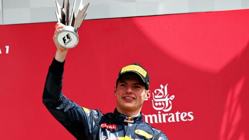 Resmi, Verstappen Tetap di Red Bull hingga Akhir Musim F1 2023 - JPNN.com