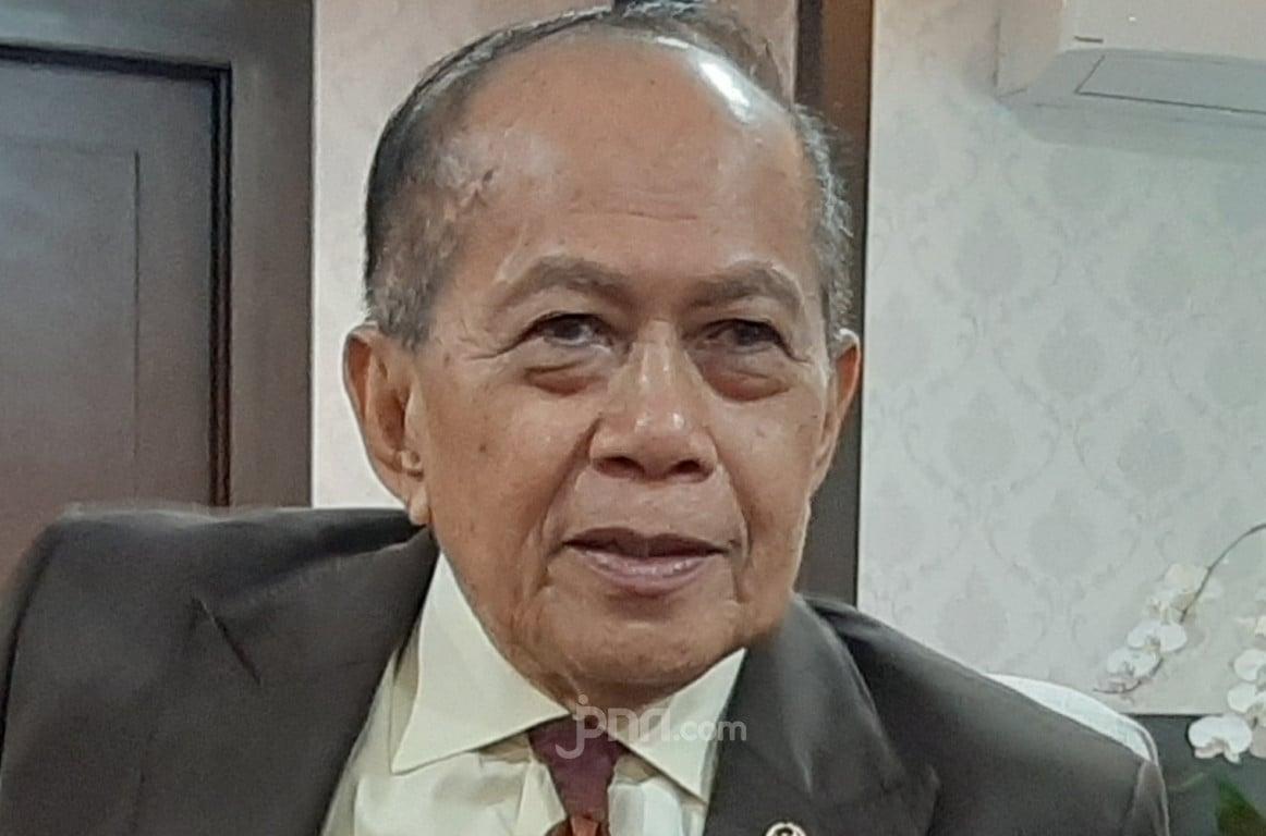 Syarief Hasan: Dana Haji Bukan untuk Intervensi Pasar - JPNN.com