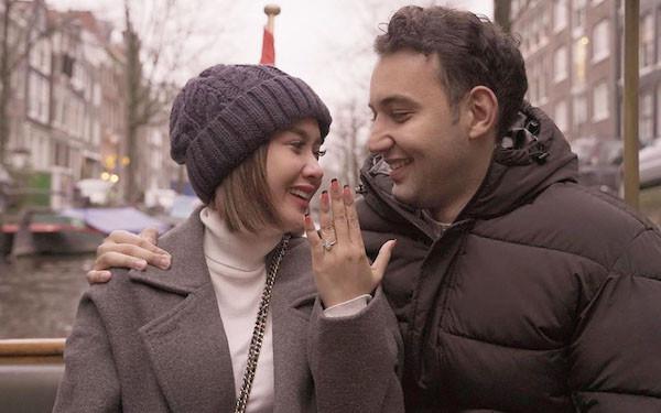 Cita Citata Tunda Pernikahan Akibat Virus Corona - JPNN.com