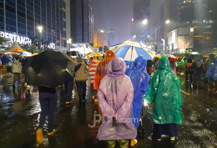 BMKG Beri Peringatan Khusus Warga Jakarta, Waspada Banjir di Lokasi Ini - JPNN.com