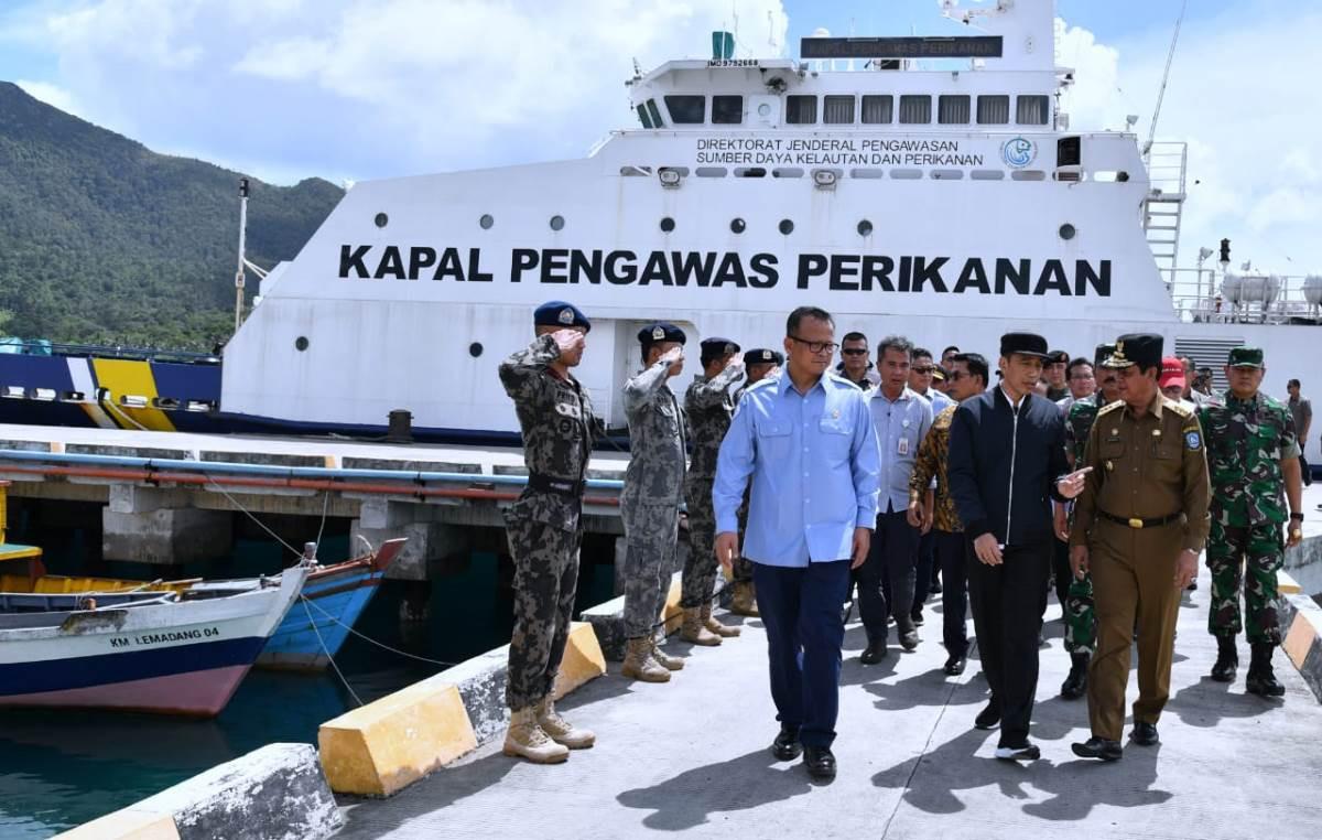 Presiden Jokowi: Saya Tanyakan ke Panglima TNI, Tidak Ada