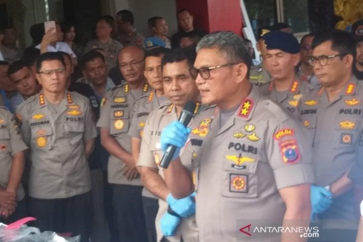 Tiga Pelaku Pembunuhan Hakim PN Medan Terancam Hukuman Mati