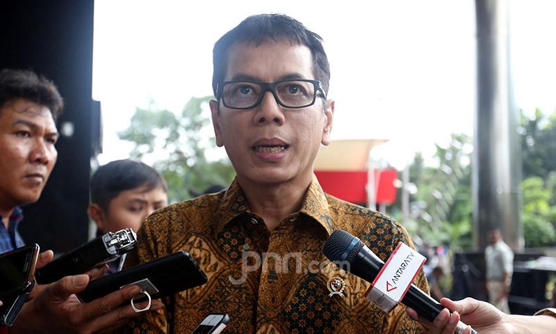 Indonesia Berpotensi Kehilangan Rp 54,7 Triliun dari Wisatawan Tiongkok - JPNN.com
