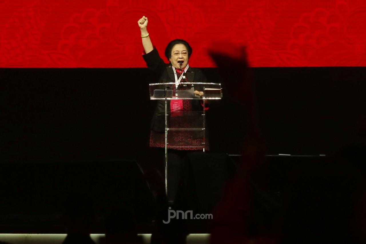Dengarlah, Ini Pesan Megawati untuk Kaum Perempuan - JPNN.com