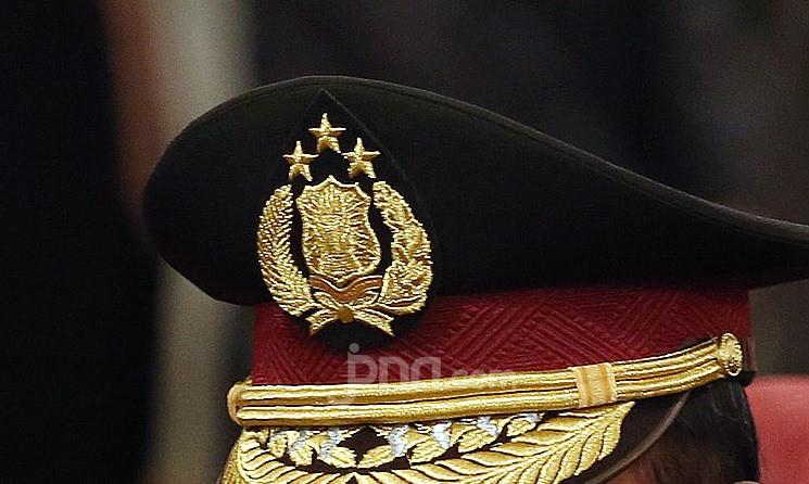 Kapolsek Payung Iptu Samson Ditangkap Polisi