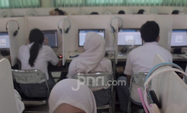 1,2 Juta Siswa Berpeluang Daftar SNMPTN 2020 - JPNN.com