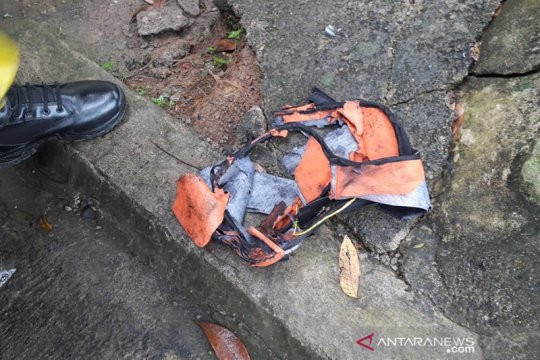 Info Terbarudari Polisi Terkait KasusBom Tas di Seluma - JPNN.com