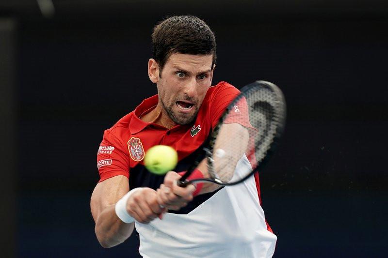 Semifinal ATP Cup 2020 Hari Ini, Serbia vs Rusia, Australia Ketemu Spanyol - JPNN.com