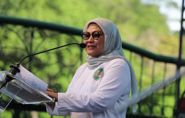 Ida Fauziyah Ungkap Jaminan PHK dalam Omnibus Law - JPNN.com